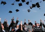 Over a quarter of university students are starting their own business