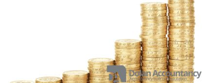 Charity giving boosts SME's performance