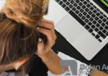 Rise in stress-related absences among UK businesses