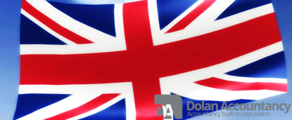 Demand for British Services continues to grow