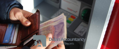 Cash withdrawal charge bad for SMEs, says FSB