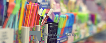 Growing international demand for British stationery and greeting cards